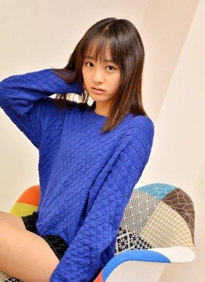 高校サッカーの応援マネジャー就任のモデル「大友花恋」とかいう即ハボ女優のエロ画像wwwww・34枚目の画像