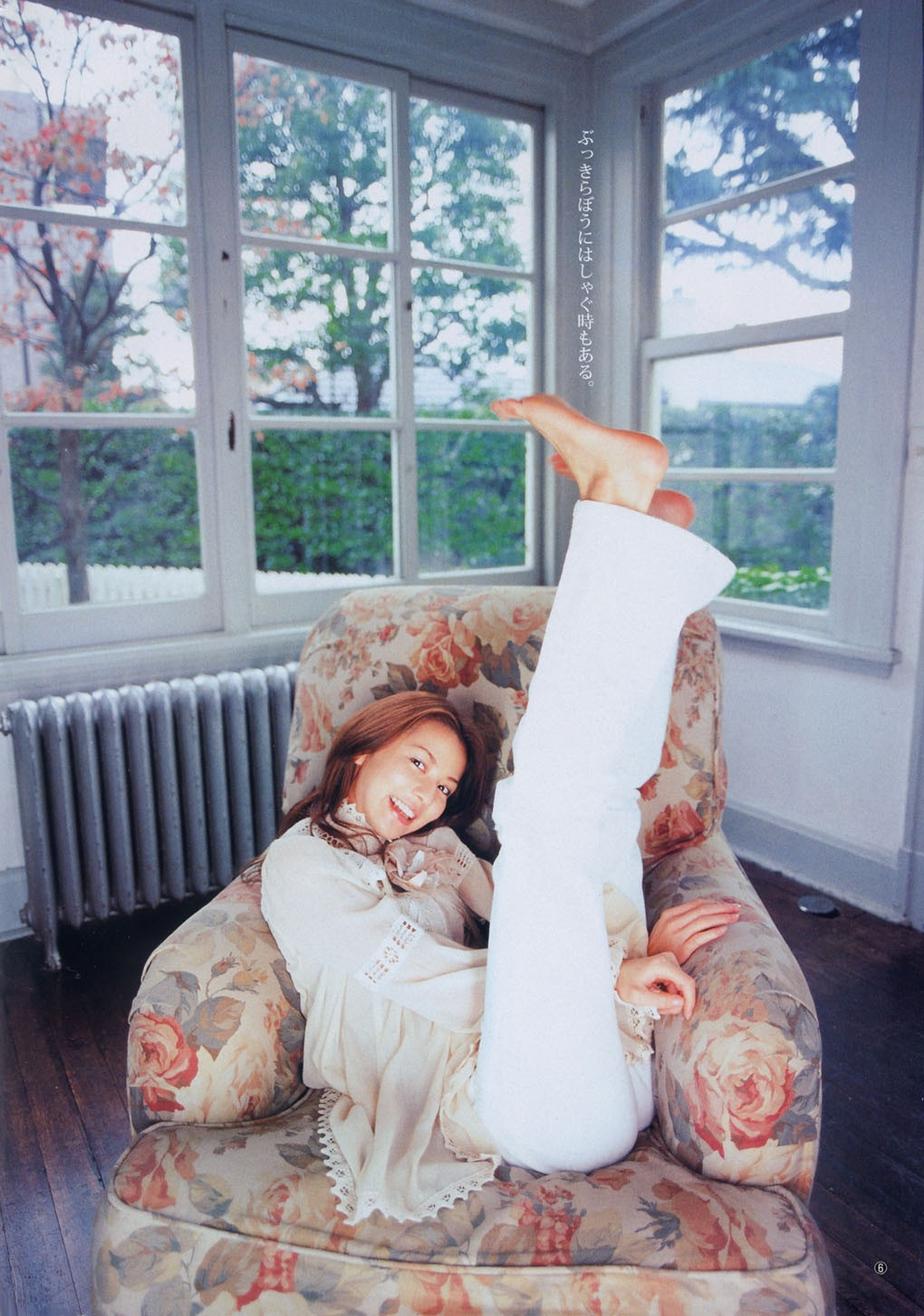 香里奈(33)の最新写真集やベッド流出画像等エロ画像80枚・33枚目の画像