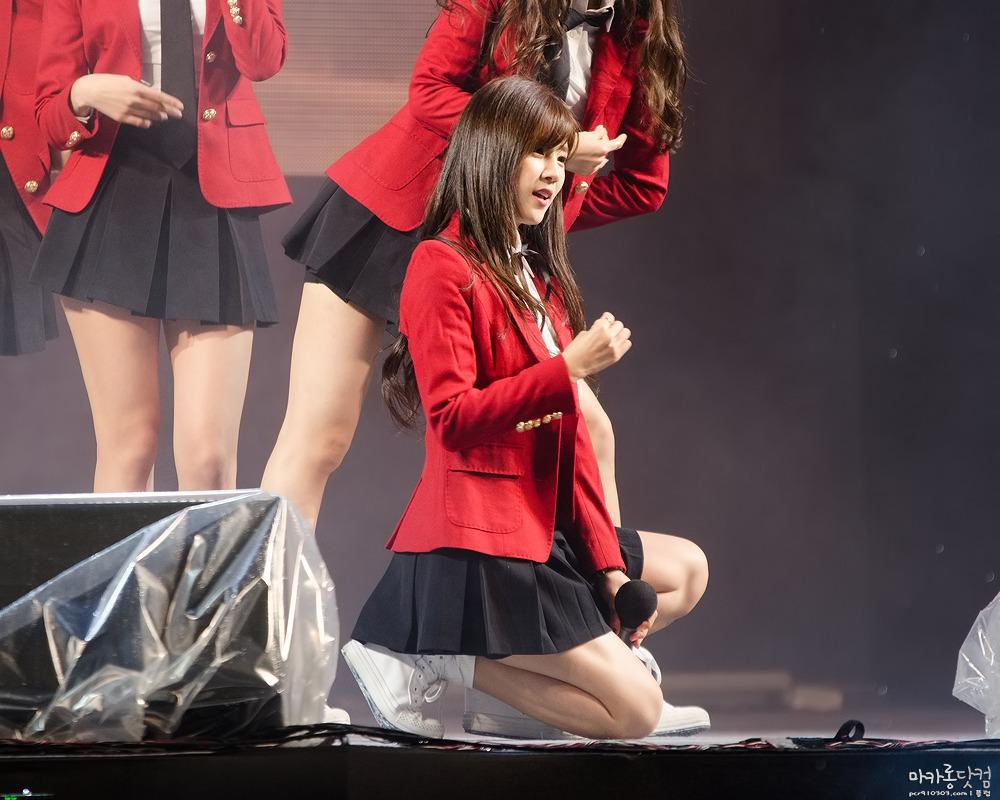 韓国美女のJK制服姿がぐうシコなエロ画像33枚・35枚目の画像