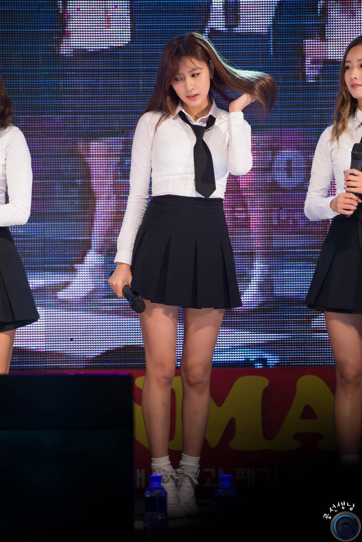 韓国美女のJK制服姿がぐうシコなエロ画像33枚・41枚目の画像
