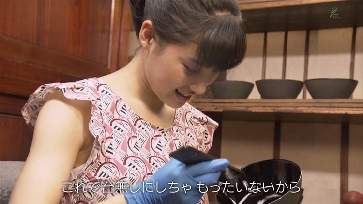 土屋太鳳アイコラエロ画像!こんな清楚な娘がエッチなことしてるなんて興奮するなwwwww・18枚目の画像