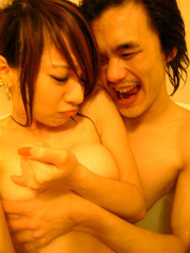 (リベンジポルノ)台湾小娘が彼にハメドリ流出させられててワロタ☆下品でワロタwwwwwwwwww
