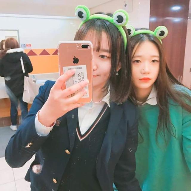 【JK】韓国・台湾・中国の非処女女子高生のSNSがエロすぎてザー汁止まんねえええええええ(画像あり)・2枚目の画像