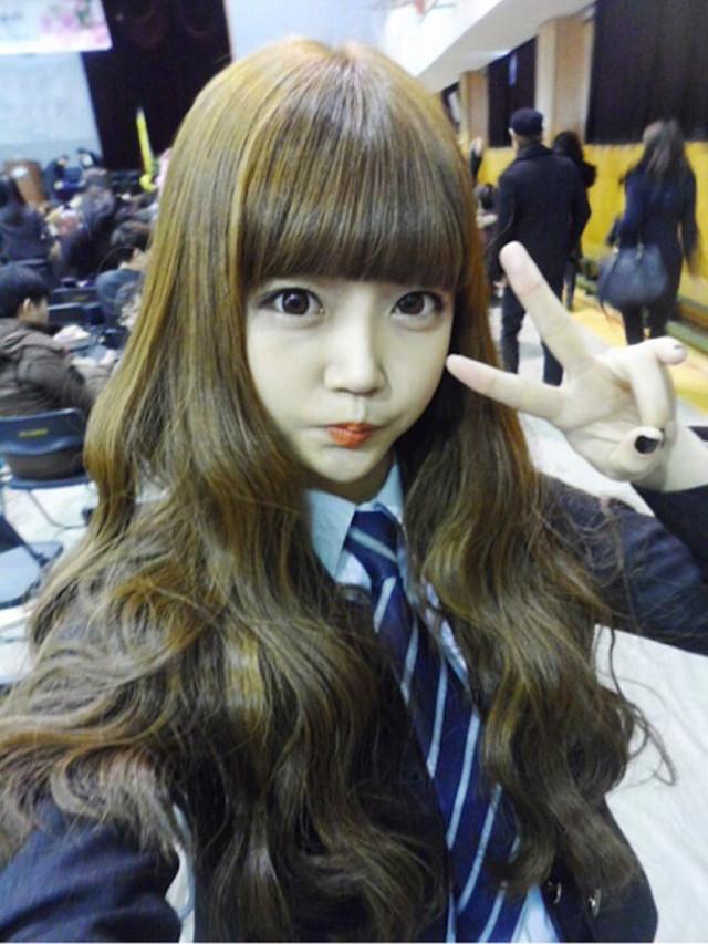 【JK】韓国・台湾・中国の非処女女子高生のSNSがエロすぎてザー汁止まんねえええええええ(画像あり)・5枚目の画像