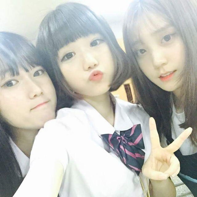 【JK】韓国・台湾・中国の非処女女子高生のSNSがエロすぎてザー汁止まんねえええええええ(画像あり)・6枚目の画像