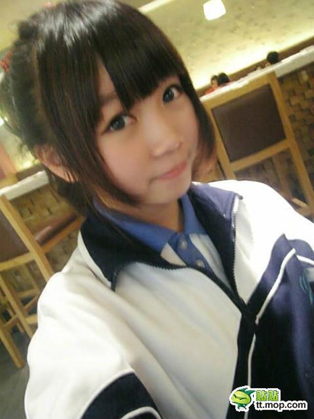 【JK】韓国・台湾・中国の非処女女子高生のSNSがエロすぎてザー汁止まんねえええええええ(画像あり)・7枚目の画像