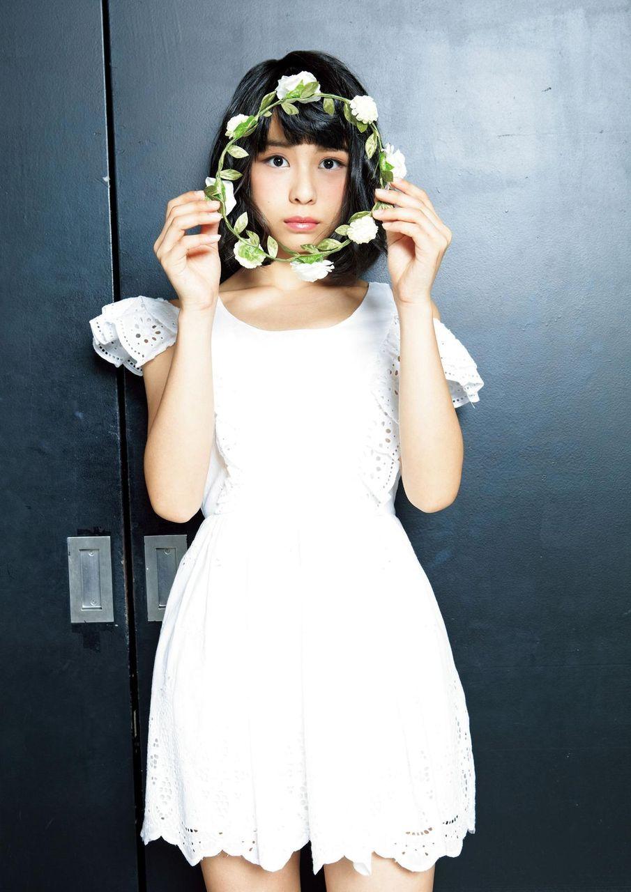スパガ 田中美麗エロ画像!手ブラおっぱいまでしちゃってるぞ~!・7枚目の画像