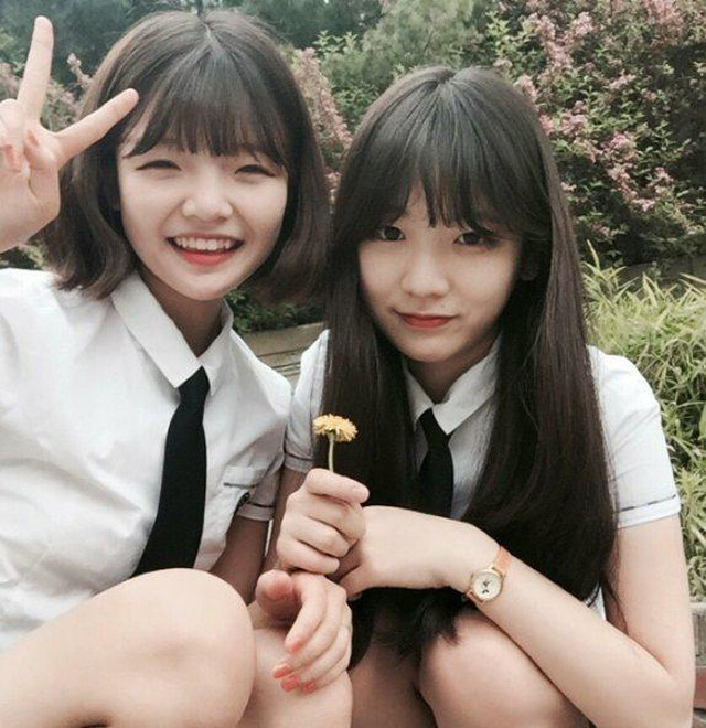 【JK】韓国・台湾・中国の非処女女子高生のSNSがエロすぎてザー汁止まんねえええええええ(画像あり)・9枚目の画像