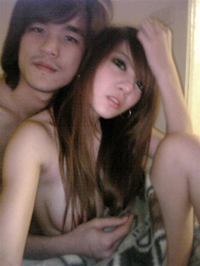 【リベンジポルノ】台湾娘が彼氏にハメ撮り流出させられててワロタ!下品でワロタwwwww・10枚目の画像
