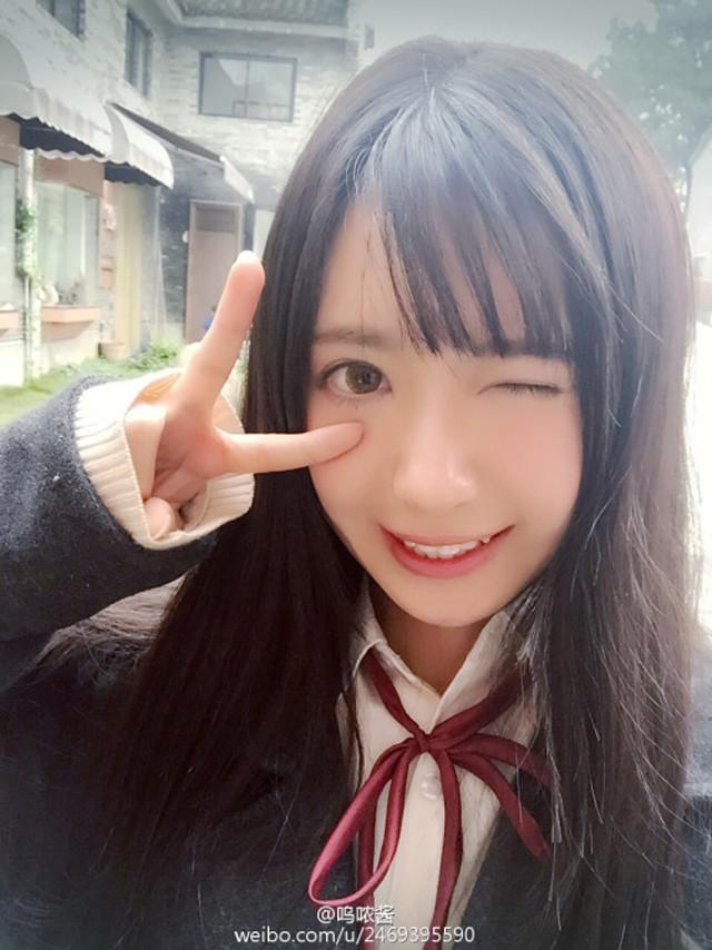 【JK】韓国・台湾・中国の非処女女子高生のSNSがエロすぎてザー汁止まんねえええええええ(画像あり)・14枚目の画像