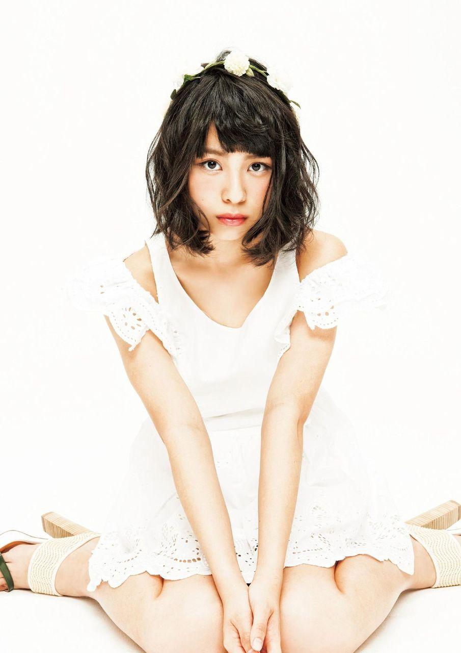 スパガ 田中美麗エロ画像!手ブラおっぱいまでしちゃってるぞ~!・14枚目の画像