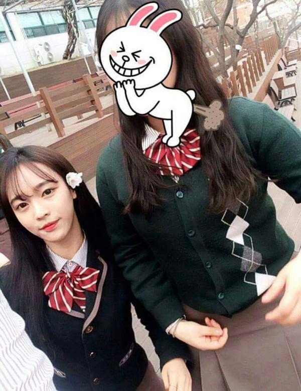 【JK】韓国・台湾・中国の非処女女子高生のSNSがエロすぎてザー汁止まんねえええええええ(画像あり)・19枚目の画像