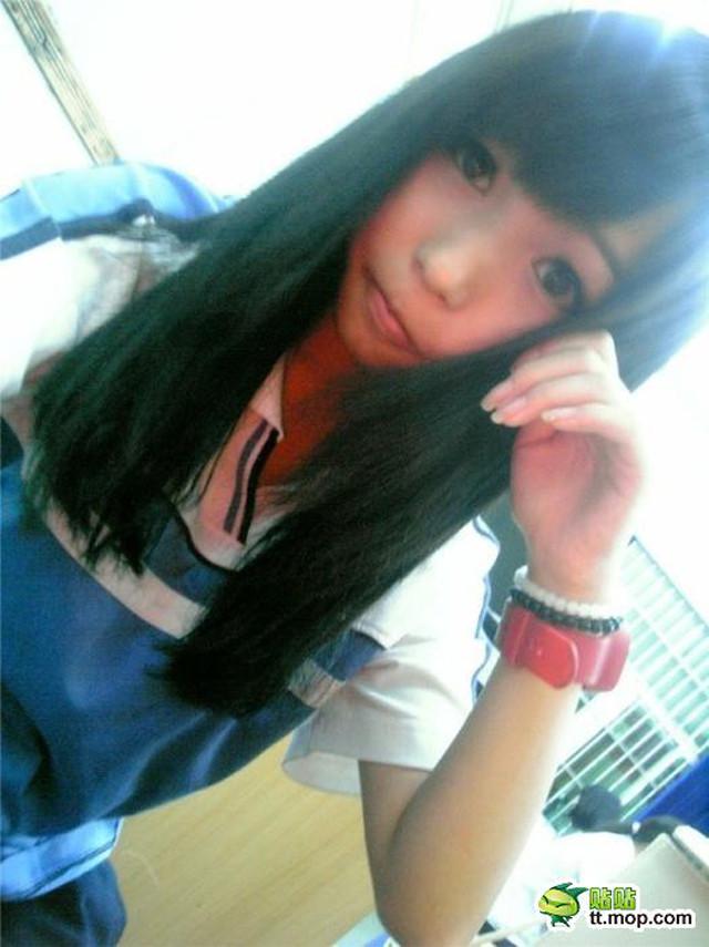 【JK】韓国・台湾・中国の非処女女子高生のSNSがエロすぎてザー汁止まんねえええええええ(画像あり)・29枚目の画像