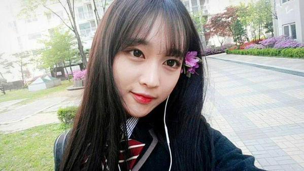 【JK】韓国・台湾・中国の非処女女子高生のSNSがエロすぎてザー汁止まんねえええええええ(画像あり)・30枚目の画像
