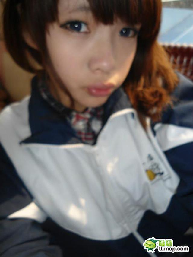 【JK】韓国・台湾・中国の非処女女子高生のSNSがエロすぎてザー汁止まんねえええええええ(画像あり)・31枚目の画像