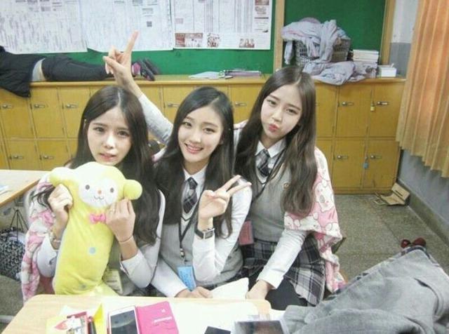 【JK】韓国・台湾・中国の非処女女子高生のSNSがエロすぎてザー汁止まんねえええええええ(画像あり)・34枚目の画像