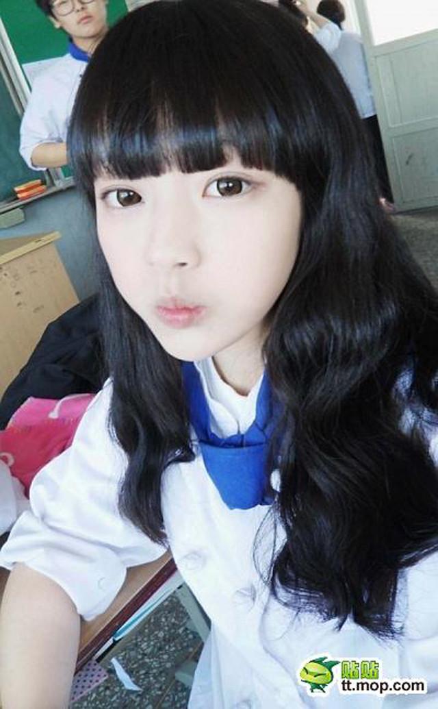 【JK】韓国・台湾・中国の非処女女子高生のSNSがエロすぎてザー汁止まんねえええええええ(画像あり)・38枚目の画像