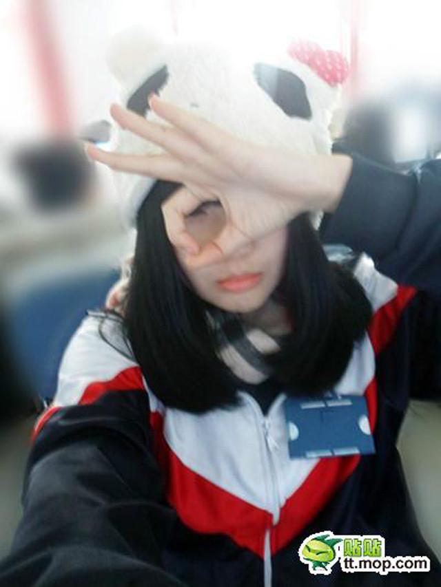 【JK】韓国・台湾・中国の非処女女子高生のSNSがエロすぎてザー汁止まんねえええええええ(画像あり)・39枚目の画像