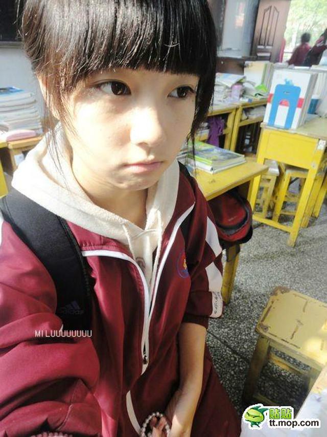 【JK】韓国・台湾・中国の非処女女子高生のSNSがエロすぎてザー汁止まんねえええええええ(画像あり)・41枚目の画像
