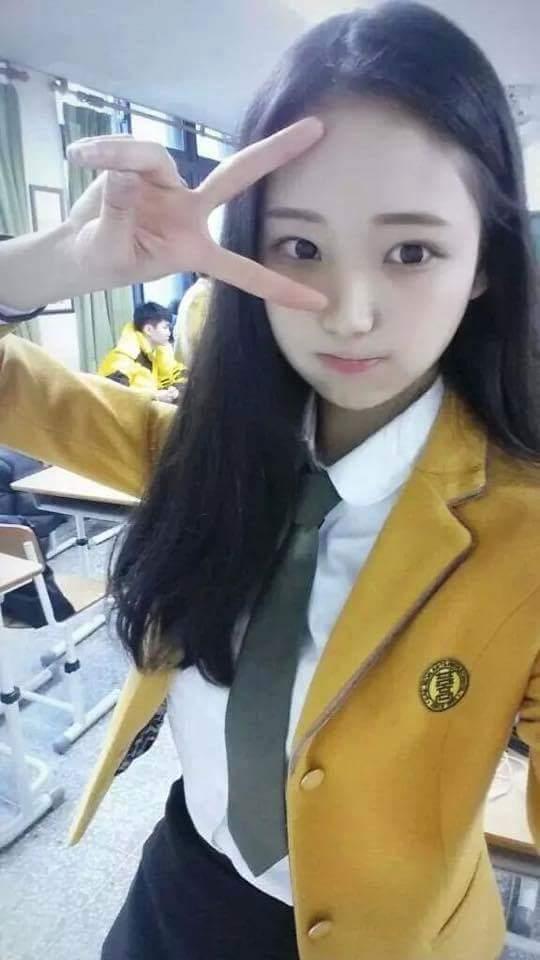 【JK】韓国・台湾・中国の非処女女子高生のSNSがエロすぎてザー汁止まんねえええええええ(画像あり)・42枚目の画像
