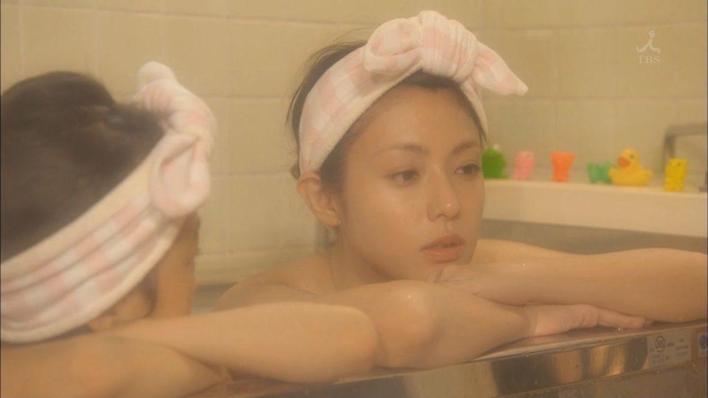 深田恭子(35)のアイコラヌード&写真集水着グラビアエロ画像98枚・97枚目の画像