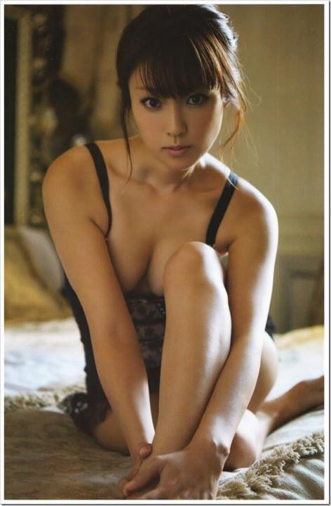深田恭子(35)のアイコラヌード&写真集水着グラビアエロ画像98枚・15枚目の画像