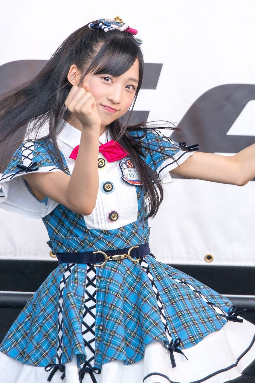 AKB48小栗有以(15)美少女アイドルの抜けるエロ画像52枚・51枚目の画像