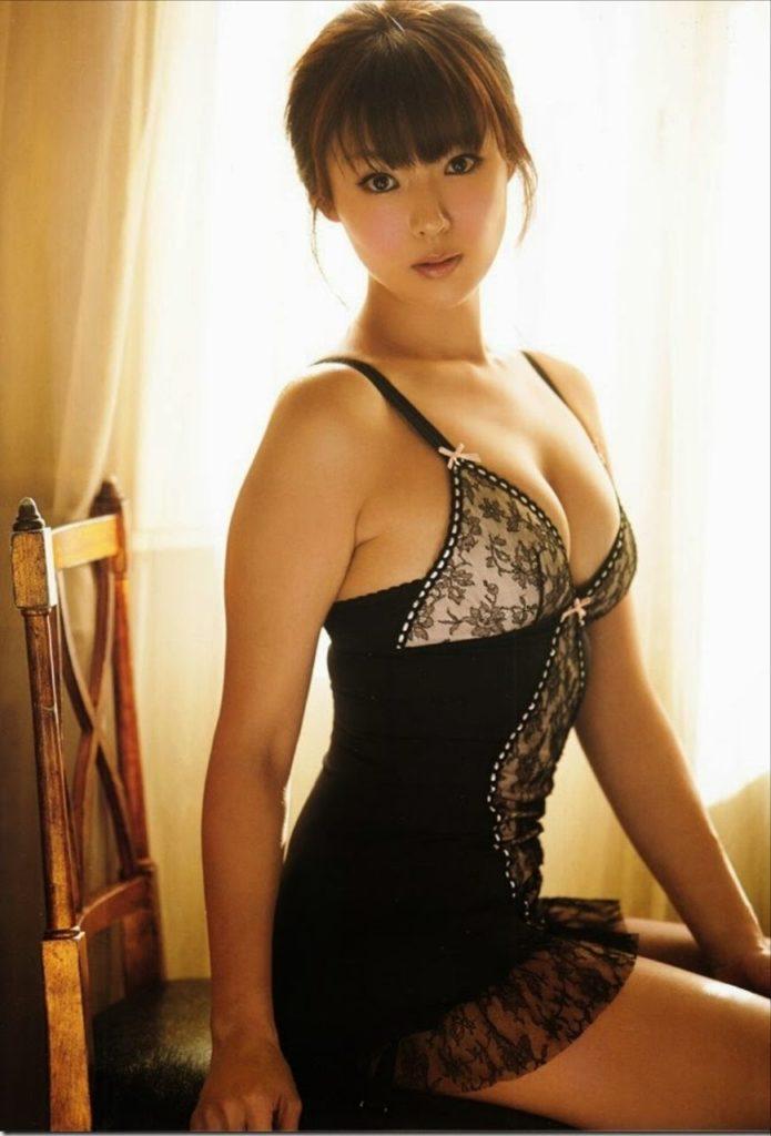 深田恭子(35)のアイコラヌード&写真集水着グラビアエロ画像98枚・18枚目の画像