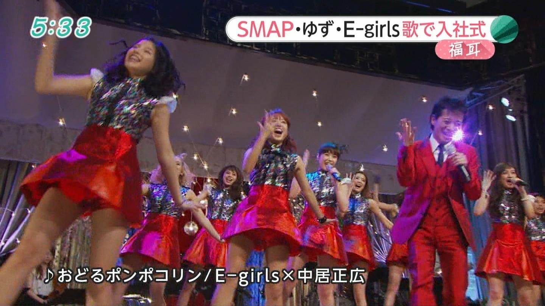 歌番組ローアングルパンチラ エロ画像25枚!AKB48等のアイドル達の下半身がマジ抜けるwww・6枚目の画像