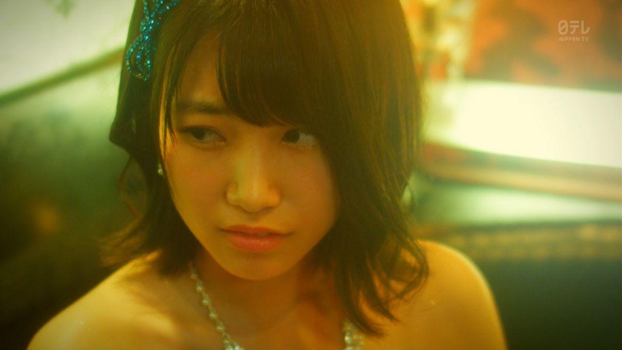 HKT48朝長美桜(19)の水着グラビア、キャバ嬢姿のエロ画像50枚・7枚目の画像