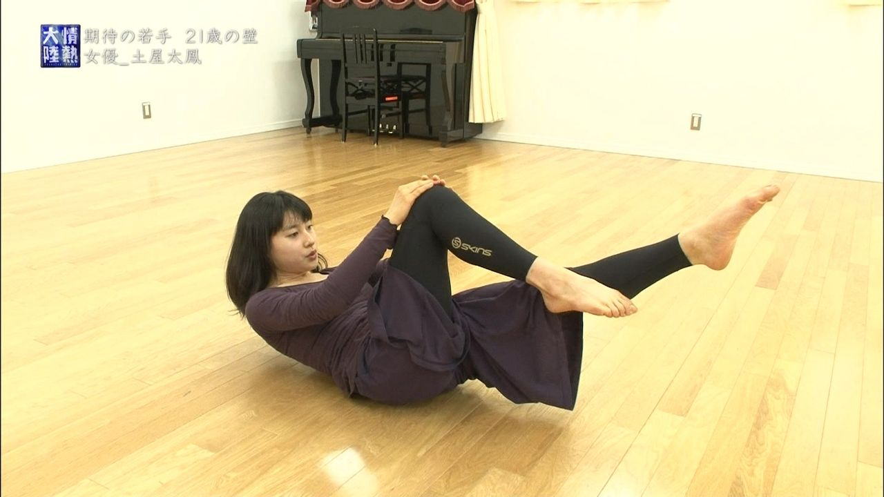 土屋太鳳(22)のアイコラ・胸チラ・グラビア…etcエロ画像80枚・89枚目の画像