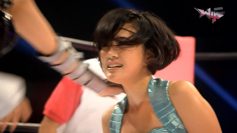 AKBプロレスドラマ エロ画像96枚!松井珠理奈のマンスジ、白間美瑠の胸チラ、高柳明音の乳首ポッチetc…・43枚目の画像