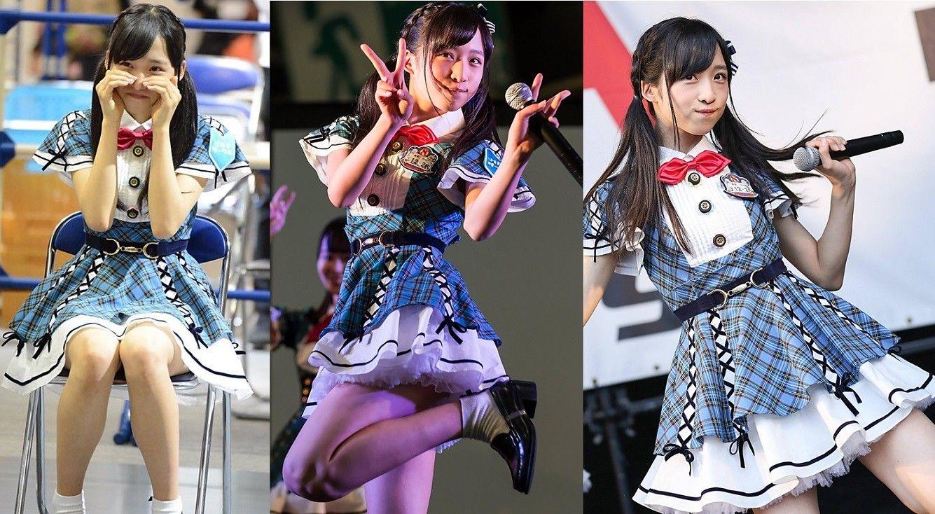 AKB48小栗有以(15)美少女アイドルの抜けるエロ画像52枚・57枚目の画像