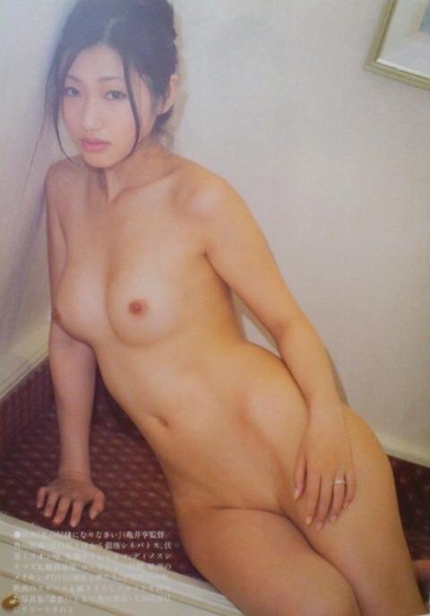 壇蜜(36)のヌード濡れ場やアイコラ等!抜けるエロ画像125枚・103枚目の画像