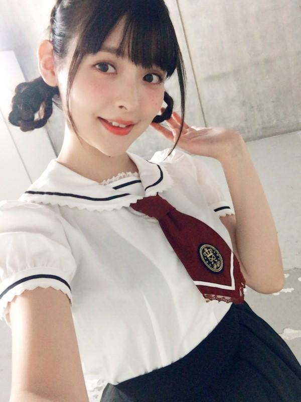 上坂すみれ(25)のアイコラ&Eカップ水着姿のエロ画像50枚・31枚目の画像