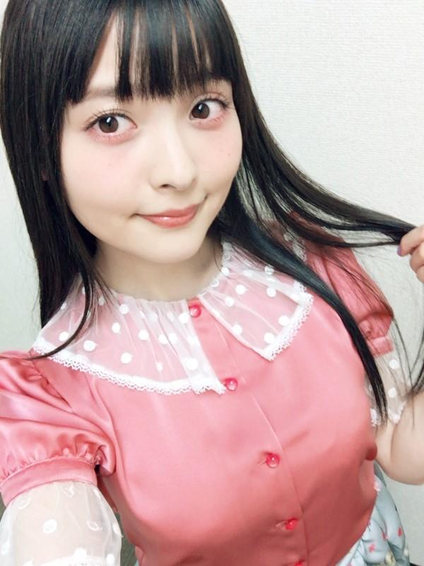 上坂すみれ(25)のアイコラ&Eカップ水着姿のエロ画像50枚・35枚目の画像