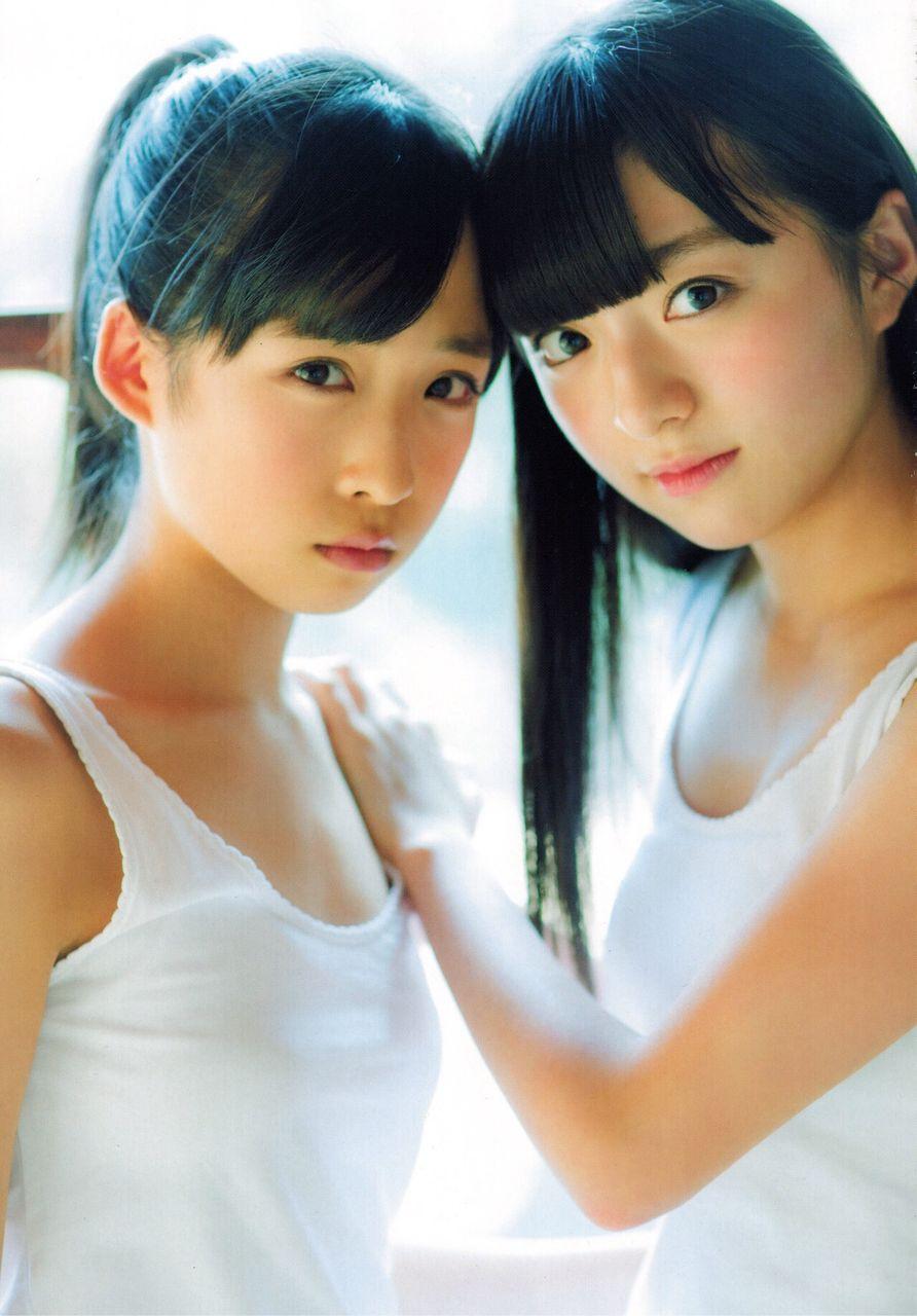 AKB48小栗有以(15)美少女アイドルの抜けるエロ画像52枚・48枚目の画像