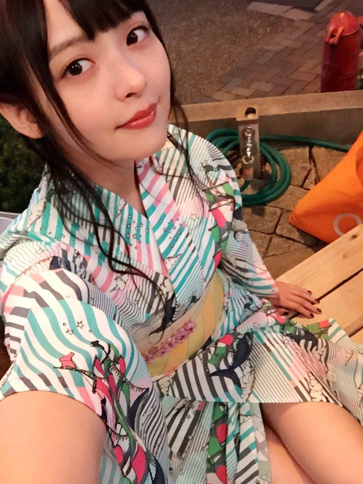 上坂すみれ(25)のアイコラ&Eカップ水着姿のエロ画像50枚・41枚目の画像