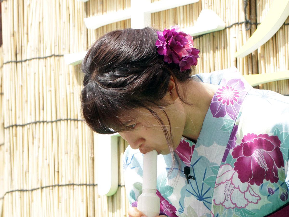 土屋太鳳(22)のアイコラ・胸チラ・グラビア…etcエロ画像80枚・92枚目の画像