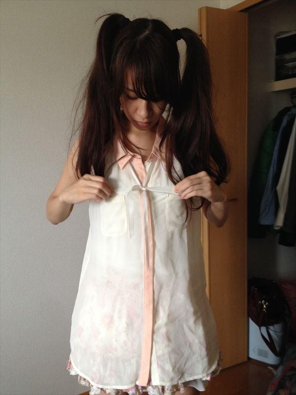 素人調教 エロ画像25枚!メンヘラ拒食症の女がマジで闇深くてヤバイ・・・・21枚目の画像