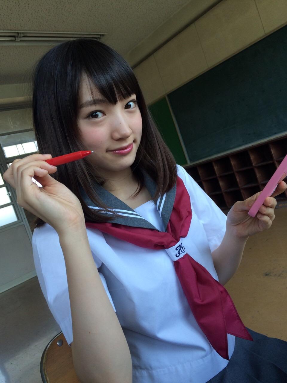NMB48太田夢莉 エロ画像31枚!次代のエース・センター争いをしている美少女の水着グラビアぐうシコwww・21枚目の画像