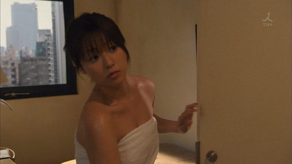 深田恭子(35)のアイコラヌード&写真集水着グラビアエロ画像98枚・116枚目の画像