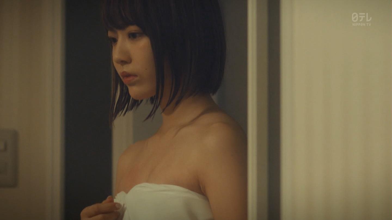 宮脇咲良 アイコラ&濡れ場ヌードエロ画像62枚!キャバすか学園では下着も全裸も公開してるぞw・23枚目の画像