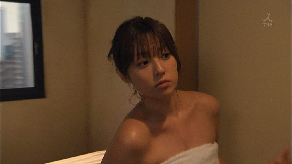 深田恭子(35)のアイコラヌード&写真集水着グラビアエロ画像98枚・117枚目の画像