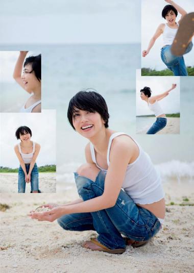 遠藤久美子 セミヌードエロ画像30枚!エンクミ38歳の完熟ボディが結構エロくてまだまだイケるwww・23枚目の画像