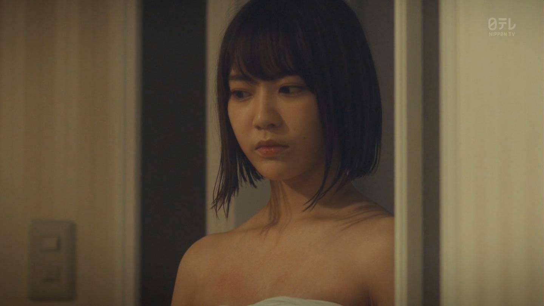宮脇咲良 アイコラ&濡れ場ヌードエロ画像62枚!キャバすか学園では下着も全裸も公開してるぞw・25枚目の画像