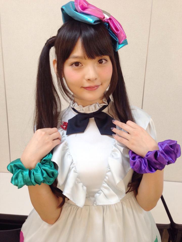 上坂すみれ(25)のアイコラ&Eカップ水着姿のエロ画像50枚・45枚目の画像