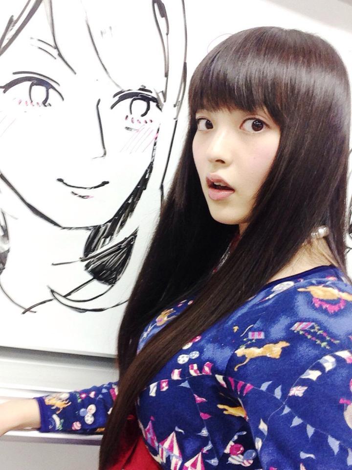 上坂すみれ(25)のアイコラ&Eカップ水着姿のエロ画像50枚・52枚目の画像