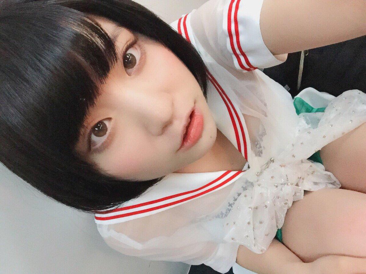 根本凪(18)GカップJKアイドルの水着グラビアエロ画像60枚・68枚目の画像