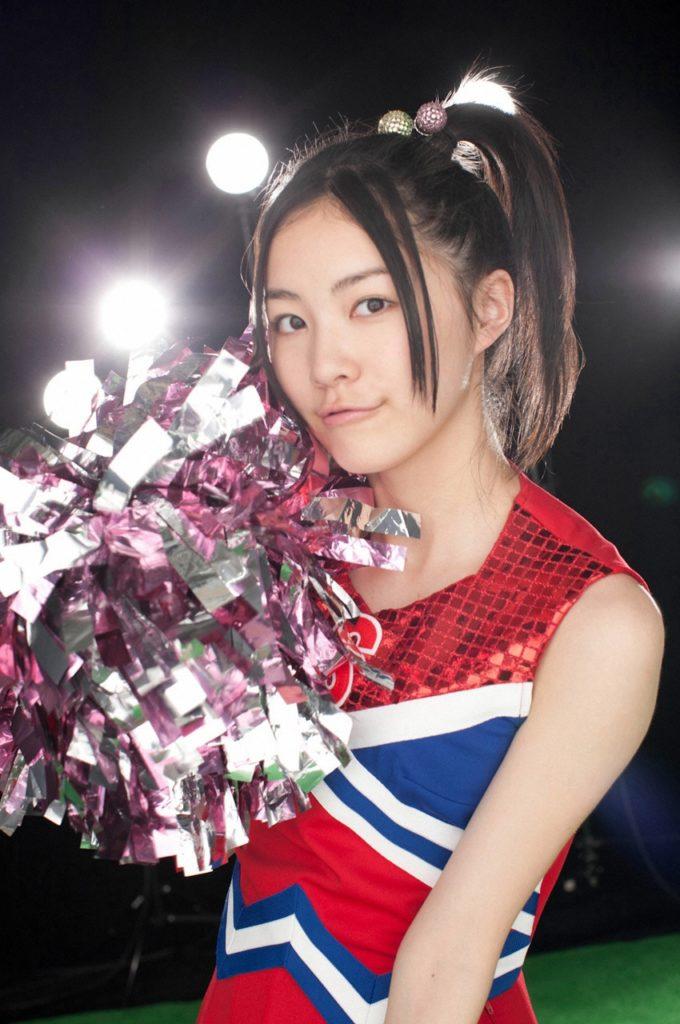 松井珠理奈(20)の最新グラビア、アイコラ、豆腐プロレスの厳選エロ画像93枚・32枚目の画像